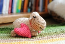 FREE: No-Pay Crochet Amigurumi/Toys Only.........      (FREE Crochet Patterns) / Collection of FREE patterns from others' websites that inspire to make those cute little Ami's. God... love crocheting animals... simple, effective, fun and just adorable. Who would not want one lovingly made. So count those rounds right and crochet on...use a stitch marker! :) xox    NB: All pins checked nightly before pinning, I can't control bloggers that then charge/delete/remove freebies.   HAPPY HEALTHY 2015 : Thanks so for following me xox / by L *freebie* Bailey