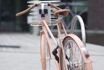 .bicycles & vespas. / by Maddie Rogers