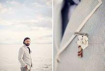 Posing - Groom + Groomsmen / Posing for the men / by Dutta Photography
