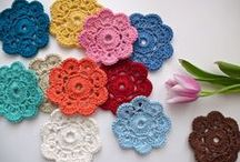 FREE No-Pay Crochet Flowers Only (Crochet FREEBIES) / FREE Patterns from all across the globe, in UK and USA terminology, so get your thinking caps on! If they are not free, I put 'Buy'. There are NO Etsy/Flickr on here, I am indeed a free girl! I do love Etsy et al, to buy from that is, but these pins are linked/free patterns. All pins checked upon posting, but can't help if people then charge/delete/change blog.  Happy Healthy 2014 - Blessings to you all xox      / by L *freebie* Bailey
