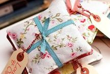 Sachet  and  sewing  projects 2