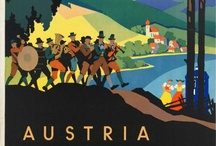 We ♥ Austria / by studioastic