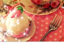 """Cup cake  """"fake' y otras delicias"""