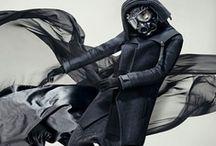 Men's Fashion / by protodave