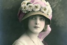 Imagenes  del pasado ,  vintage  postcard  etc .