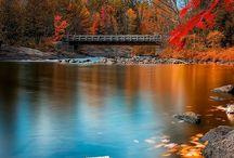 Pretty Places :)