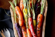 Foodie: Vegetables and Sides / by Kathy Snyder