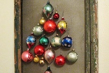 "Christmas ~ DIY Decor / by Kelly ""The Meme Goddess"" Holle"