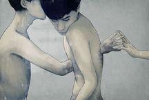 Ilustración / Illustration / by IsCharlotte