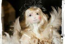 craft, fabrics     angels ,