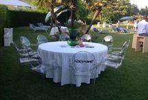 Kartell in Villa Quaranta - Evento / Verona, 30-06-2013