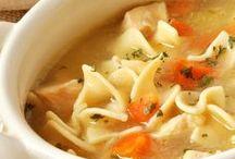 Soup / Soup recipes