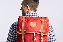 Back to School Gear / Make an impression by being the best outfitted student (or parent) on campus.