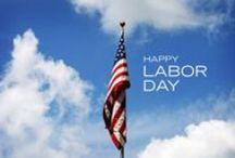 Long Island Labor Day / Labor Day on Long Island, NY