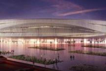Nassau Coliseum / Nassau Coliseum, Long Island, NY