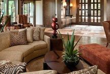 Dream  Home / by Chrissy Lowe