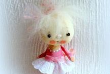 Bebe's! / Waldorf babys and dolls and many more!