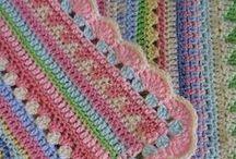 Crochet / by Chrissy Lowe