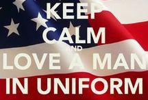 Men/Women In Uniforms :)