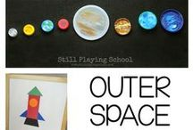 Science / Science experiments and activities for kids / by Still Playing School