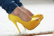 Shoes and Accessories!! / by Nikki Rogers
