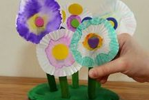 Kids Crafts / Crafts for kids of all ages