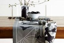 Favorite Halloween Decor / Some of our Favorite Halloween Decor Ideas / by Talianko Design Group, LLC