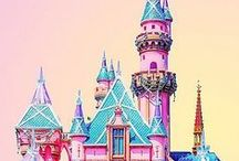happiest place on earth / by Maddie Wood