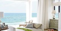 101 Coastal Luxury Home Ideas / Spaces that we love and that give us inspiration.