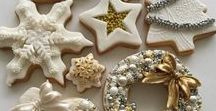 Our Favorite Christmas Recipes! / Enjoy Some Holiday Cheer!