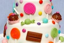 Cakes / Inspiring birthday and celebration cakes