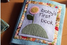 To Make for Baby / by Anna @ The Imagination Tree
