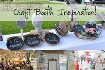 Craft Show Ideas / by Poofy Cheeks