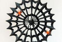 Halloween Classroom Ideas. / by Chelsea Carmack
