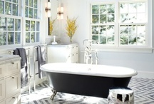 Bathrooms / by Sarah Michelle