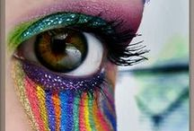 makeup!! / by Meghan Gates