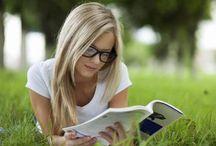 Ebooks/Books / by L G