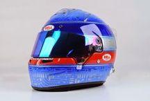 Bell Auto Helmets / www.bellracing.info