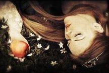 Fairytales & Medieval Things / by Kelsey Darling