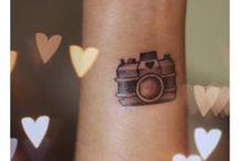 Tattoo Ideas / by Meghan Gates