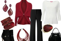 Polyvore Style / by Dani M