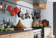 kitchen- Κουζίνα