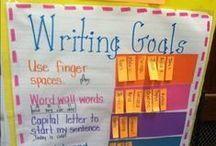 Writing Elementary / This board is for all lessons and units involving different types of writing at the elementary level. If you wish to join email me at sandy.cangelosi@gmail.com