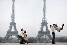 Paris Pictures / Fotos em Paris