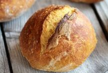 Bread / Easy #bread recipes that you can make at home