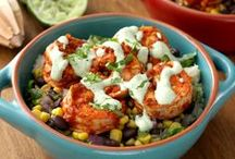 Main Dishes / Family friendly main dishes for everyday cooking