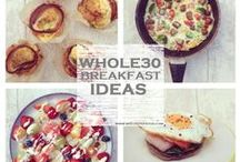 Whole 30 Recipes / A board dedicated to Whole 30 recipes and snacks