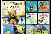 Teaching: Children's Books / by Sandra Fassler-Ferguson