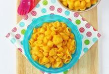 Food For Fussy Eaters & Picky Eaters / The best recipes for fussy and picky eaters.