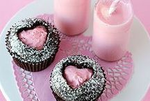 Valentine's Day Recipes / The best love and heart themed recipes suitable for adults and kids this Valentine's Day!
